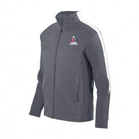 Youth Medalist Jacket 2.0 - Graphite